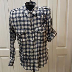 Men shirt preowned
